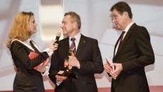 Opel Ampera po raz drugi z rzędu zdobył przyznawaną co roku, niemiecką […]