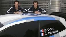 Pierwszym oficjalnym kierowcą Volkswagena w rajdowych Mistrzostwach Świata FIA (WRC) jest Sébastien […]