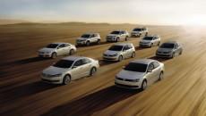 Volkswagen Routan został wyróżniony tytułem TOP SAFETY PICK przyznawanym przez amerykańską organizację […]