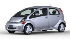 Firma Mitsubishi Motors North America, Inc., (MMNA) ogłosiła, że pojazd elektryczny i-MiEV […]