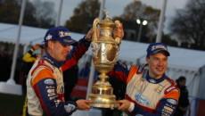 Jari-Matti Latvala i Miikka Anttila z zespołu Ford Abu Dhabi World Rally […]