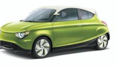 W dniach 2-11 grudnia br., podczas targów samochodowych w Tokio, Suzuki zaprezentuje […]