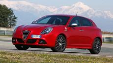 Na Bologna Motor Show nie mogło zabraknąć marki Alfa Romeo. Obok modelu […]