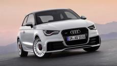 Seria Audi A1 zostanie w 2012 roku ukoronowana topowym modelem. Będzie to […]