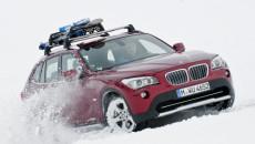 BMW dla fanów marki i białego szaleństwa przygotowało specjalne, zimowe atrakcje. W […]