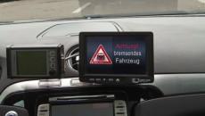 Ford zademonstrował najnowocześniejsze technologie komunikacyjne w ramach projektu simTD (Safe Intelligent Mobility […]