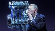 Prezes i dyrektor generalny firmy Ford, Alan Mulally, uruchomił w Kolonii produkcję […]
