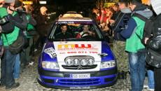 W edycji Rajdowego Pucharu Polski 2011 bardzo dobrze zadebiutował Grzegorz Miksa. Kierowca […]