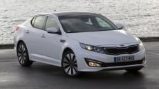 Pierwsze egzemplarze modelu Kia Optima, całkowicie nowego sedana segmentu D, trafią do […]