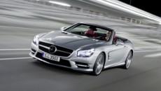 Zupełnie nowy Mercedes-Benz SL ma za zadanie kontynuowanie tradycji swoich poprzedników. Już […]