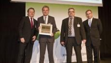 """Nowy Mercedes-Benz Actros """"zgarnął"""" nagrodę """"European Transport Sustainability Prize 2012"""" w kategorii […]"""