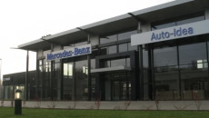 Od kilku dni klienci Mercedes-Benz mogą korzystać z nowego punktu dealersko- serwisowego […]