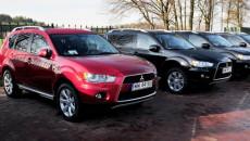 Koniec 2011 roku zbliża się wielkimi krokami, zatem polski oddział Mitsubishi Motors […]