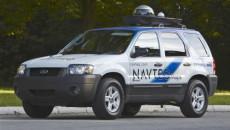 Firma Aponia Software s.r.o. powierzyła firmie NAVTEQ ― dostawcy map, informacji o […]