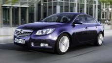 Opel udoskonala swój flagowy model. Począwszy od stycznia 2012 roku oferta Insigni […]