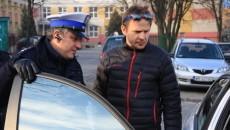 Aktor Bartłomiej Topa wyjechał dzisiaj na wspólny patrol z policjantami z radomskiej […]