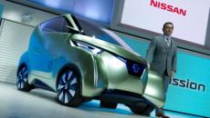 Nissan Motor Co., Ltd. na trwającym własnie Salonie Motoryzacyjnym Tokio 2011 prezentuje […]