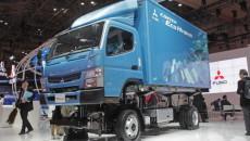 Podczas 42. salonu samochodowego w Tokio Mitsubishi Fuso Truck and Bus Corporation […]