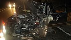 Bilans piątku: 97 wypadków, trzynaście osób zabitych oraz 114 rannych mógł wzbudzać […]