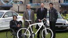 Koncern BMW zapewni organizatorom Igrzysk Olimpijskich w Londynie 400 rowerów i ponad […]