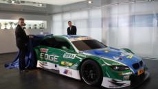 W Walencji zaprezentowano nowy samochód zespołu Castrol EDGE. Zielone BMW M3 DTM […]
