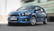 Chevrolet zakończył rok 2011 rekordowym wynikiem w historii marki na polskim rynku. […]