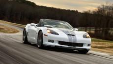 Chevrolet zaprezentował model Corvette 427 Convertible Collector Edition 2013 – najszybszy i […]