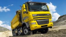 Firma PACCAR zaprezentowała ciężarówkę premium DAF CF na salonie samochodowym Delhi AutoExpo, […]