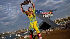 13 kwietnia w Dubaju rusza tegoroczna Światowa Seria Red Bull X-Fighters 2012. […]