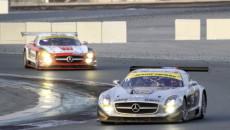 W siódmej edycji wyścigu 'Dunlop 24h Dubai', po interesującej rywalizacji, miejsca na […]