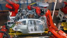 Fiat Auto Poland S.A., największa ze spółek Grupy Fiata w Polsce, wyprodukowała […]