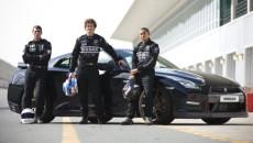 Nissan potwierdził nazwiska kierowców reprezentujących markę w imprezach sportowych w 2012 roku. […]