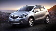 Na dwa miesiące przed premierą podczas Salonu Samochodowego w Genewie, Opel publikuje […]