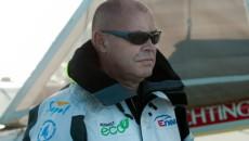 """Kapitan Roman Paszke na pokładzie jachtu Gemini 3 ,kontynuuje podróż """"Dookoła Świata, […]"""