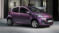 Odnowiony Peugeot 107 jest obecnie bardziej nowoczesny i jeszcze lepiej przystosowany do […]