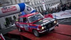 Wśród polskich załóg startujących w tegorocznej edycji Rallye Monte-Carlo Historique, aż cztery […]