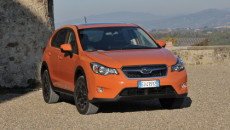 Trzeba przyznać, że zadanie nowego modelu XV nie należy do najłatwiejszych. Subaru […]
