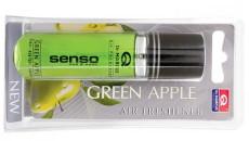 Firma Dr.Marcus International, wiodący producent odświeżaczy samochodowych, wprowadziła na rynek spray Senso […]