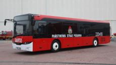 Wielkopolscy strażacy wzbogacili się o Solarisa InterUrbino 12 z wyjątkowym wyposażeniem. Pojazd […]