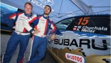 Lotos – Subaru Poland Rally Team został nominowany w Plebiscycie Auto Lider […]