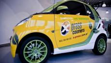 X-press Couriers zamierza uzupełnić swoją flotę samochodów o ekonomicznego i przyjaznego dla […]