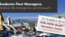 W dniach 13-15 br. w Harrachovie (8 km od Szklarskiej Poręby) odbędzie […]