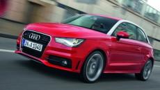 Zwycięski tytuł w kategorii samochodów małych trafił do Audi A1, natomiast Audi […]