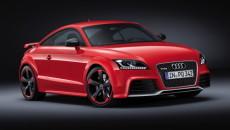 Silniejsze, szybsze, bardziej dynamiczne: Audi TT RS plus pojawi się na rynku […]
