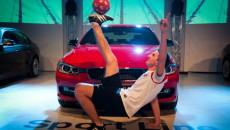 Wyśmienici polscy sportowcy byli gośćmi specjalnymi prezentacji prasowej nowego BMW serii 3. […]