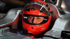 Michael Schumacher okazał się najszybszy podczas drugiego dnia testów na torze w […]