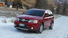 Nowa wersja Fiata Freemont z napędem na 4 koła AWD (All-Wheel Drive) […]