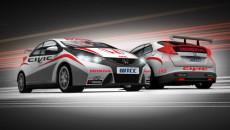 Honda ogłosiła, że wystartuje z modelem Civic w Mistrzostwach Świata Samochodów Turystycznych […]