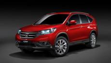 Honda ujawniła wizerunek europejskiego prototypu CR-V jeszcze przed jego debiutem planowanym na […]