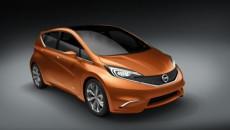Podczas Salonu Samochodowego w Genewie, Nissan pokaże koncepcyjnego hatchbacka Invitation, będącego zapowiedzią […]